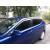 Дефлекторы окон Hyundai Solaris с 2010 по 2017, хэтчбек, к-т 4 шт., скотч 3M, AcrylAuto