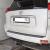 Фаркоп Toyota Prado 150 с 2010 по 2020, включая TRD, нагрузка 1500/75, шар съемный на болтах тип A, Bosal арт. 3062-A, фото 1